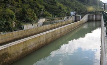 Koprubasi Dam
