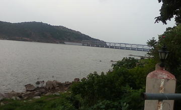 Lachura Dam