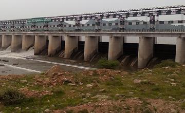 Lachura Dam Jhansi