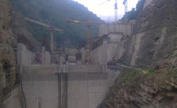 Mangdechhu Dam Project