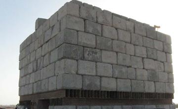 Masdar City Construction