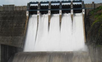 Middle Vaitarna Dam Mumbai