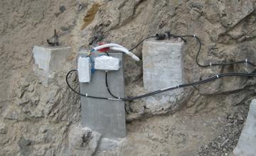 AL Mirani Fort Monitoring