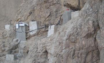 AL Mirani Fort Instrumentation