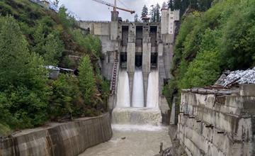 Parbati Dam India