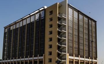 Plot-11 Deira Waterfront