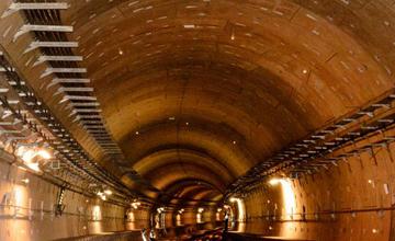 Plot-13 Deira Waterfront Tunnel