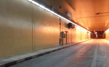 Plot-13 Deira Waterfront Tunnel UAE