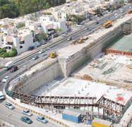 Sheikh Zayed Tunnel