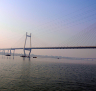 Yamuna Bridge