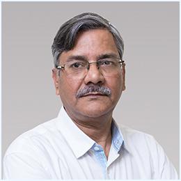 Madhukar Saran