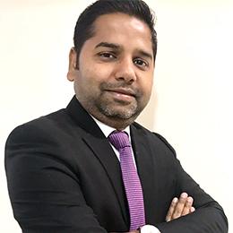 Amit Ranjan