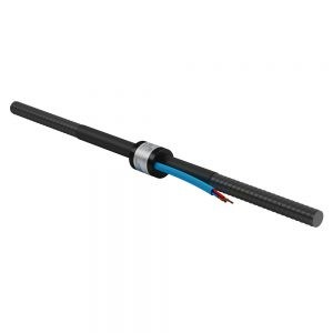 Model EDS-12V Sister Bar Strain Meter